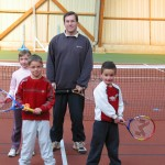 Photo : mini Tennis - 2008-2009